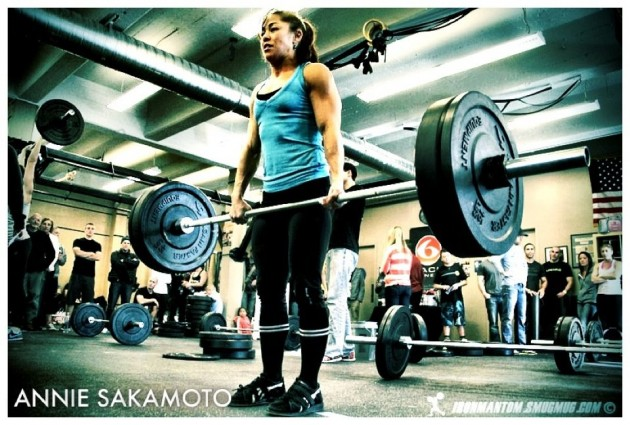 What Is Crossfit High Impact