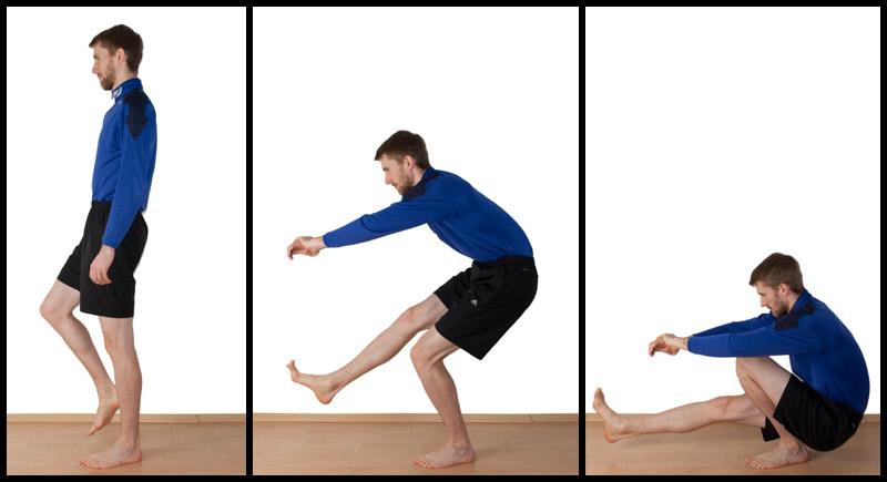 single-leg-squat-pistol-squat   CrossFit HI