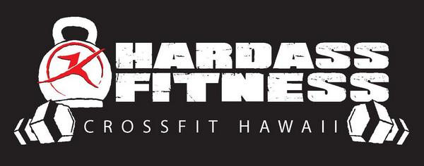 Hardass Fitness Oahu Gym that has there Shit together