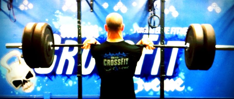 Maui CrossFit Extreme Awesome Gym in Maui (Kahalui Side)