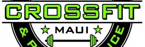CrossFit Maui Wailuku CF