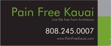 Pain Free Kauai Eastern Med